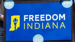 freedom indiana